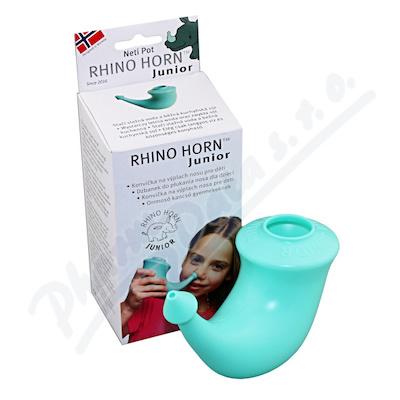 Rhino Horn Junior Konvička na výplach nosu dětská