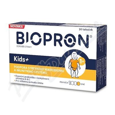 Walmark Biopron Kids+ tob.30