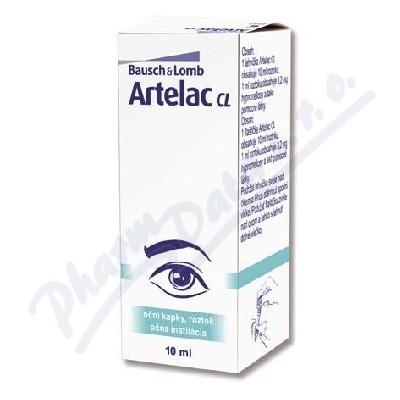 Artelac CL 10ml