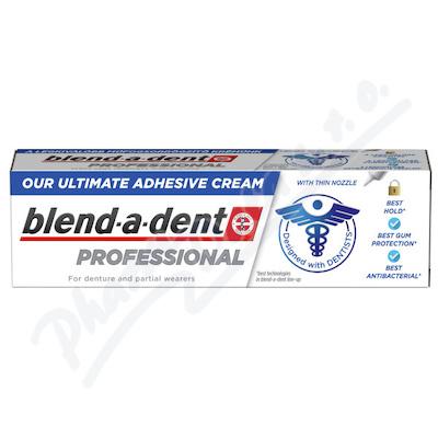 Blend-a-Dent upev.krém Professional 40g