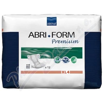 Inkont.kalhotky Abri Form Premium XL 4. 12ks