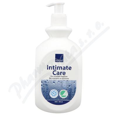 ABENA Skincare Mycí gel pro intimní hygienu 500ml