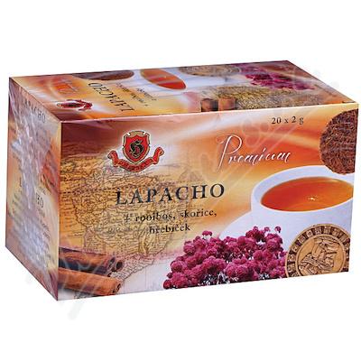 HERBEX Lapacho čaj n.s.20x2g